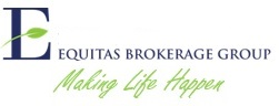 Equitas Brokerage Group Logo